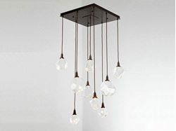 Pendant Chandelier | Gem 9
