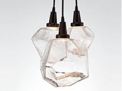 Pendant Chandelier | Gem 3