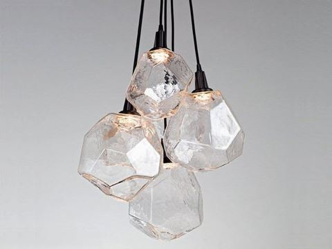Pendant Chandelier | Gem 6