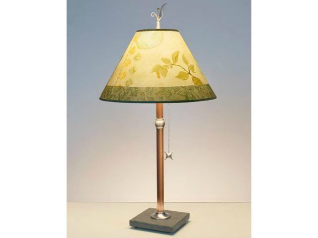 Picture of Janna Ugone Table Lamp | Celestial Leaf 2