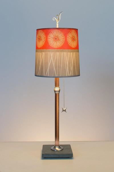 Picture of Janna Ugone Table Lamp | Tang 1