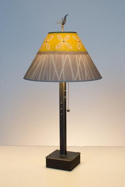 Picture of Janna Ugone Table Lamp | Kiwi 2