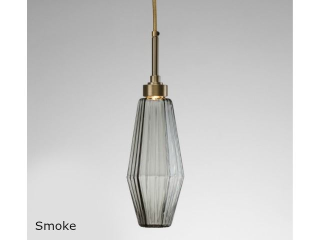 Picture of Blown Glass Pendant Light   Aalto 15