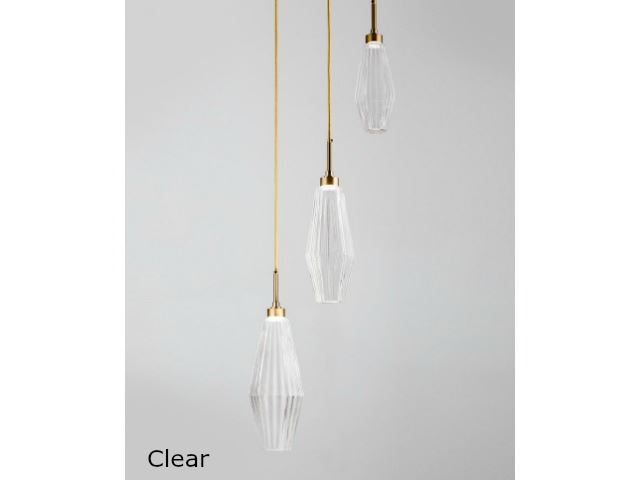 Picture of Pendant Chandelier | Aalto 3