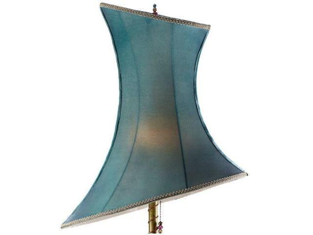 Picture of Kinzig Floor Lamp - Henry