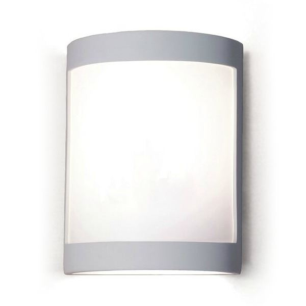 Picture of A19 Ceramic Wall Sconce   Lucidity