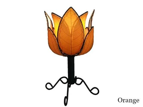Unique Lamps | Lotus