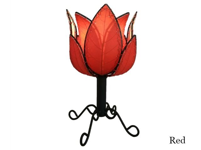 Picture of Unique Lamps | Lotus
