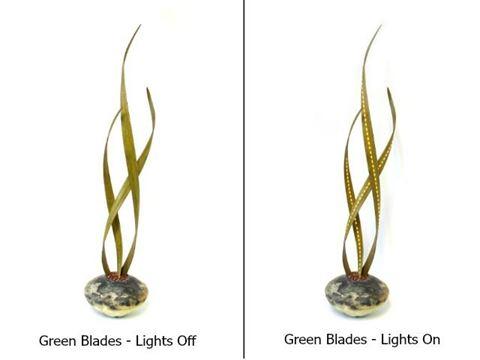 Unique Lamps | Sea Grass
