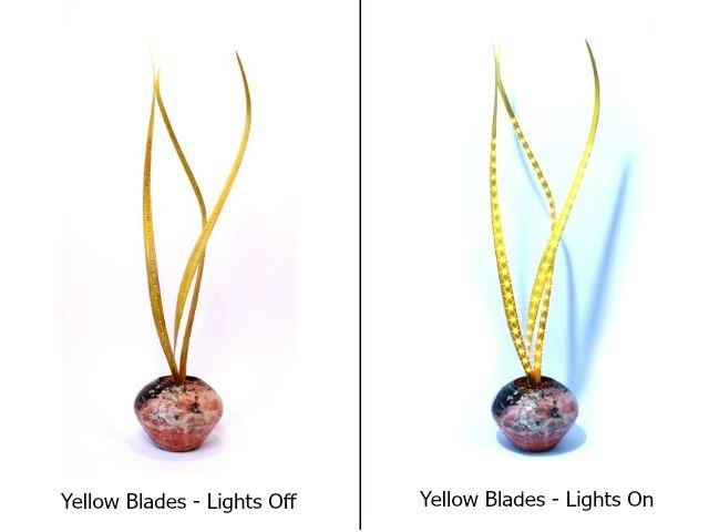 Picture of Unique Lamps | Sea Grass