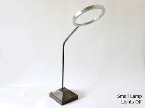 Geo Bent Table Lamp