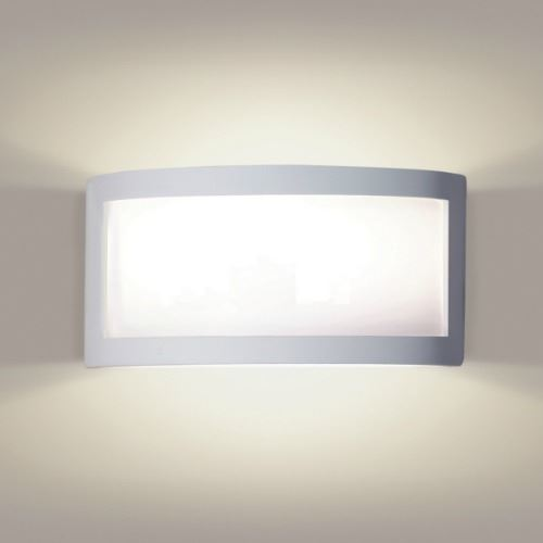 Picture of A19 Wall Sconce | Translucency