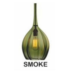 Picture of Pendant Light   Morph Edison   Smoke