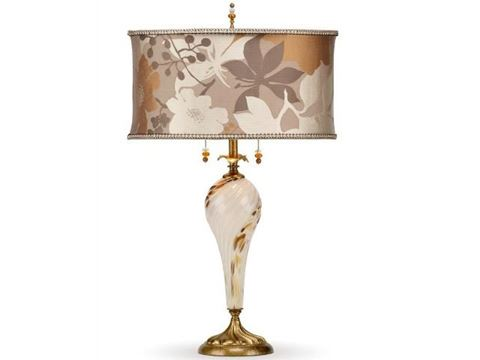 Pearl Table Lamp by Kinzig