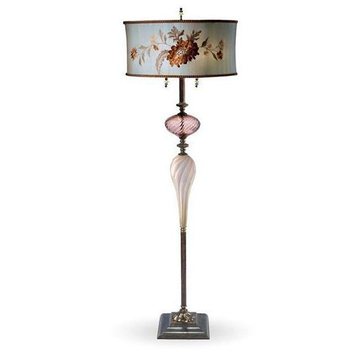 Picture of Kinzig Floor Lamp - Joel