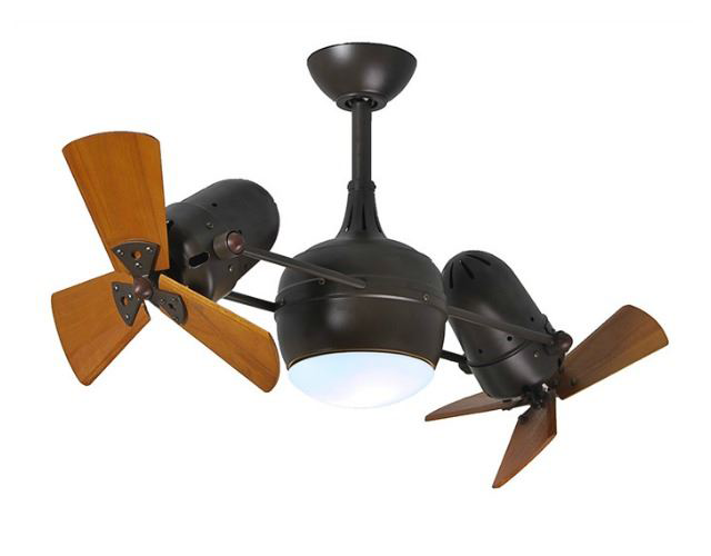 Picture of Dagny Ceiling Fan with Light Kit