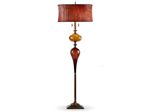 Kinzig Floor Lamp - Esteban