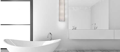 Three Essential Tips to Bathroom Lighting