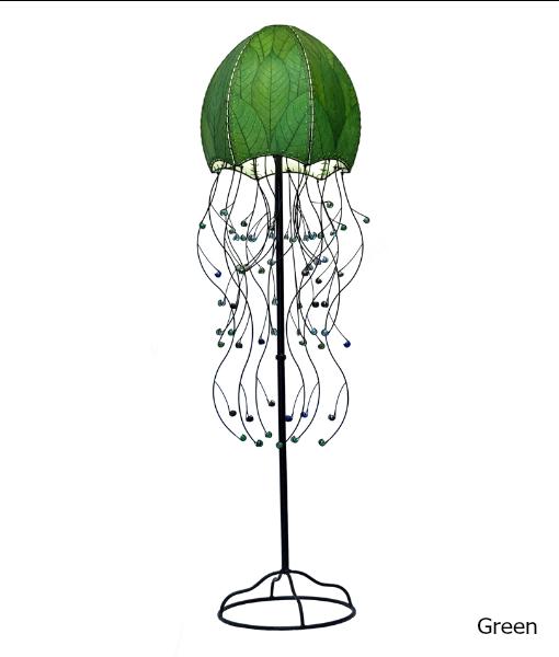 Unique Floor Lamp | Jellyfish