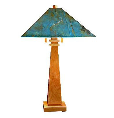 Picture of Mission 1904 Table Lamp