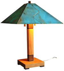 Picture of Chicago Table Lamp