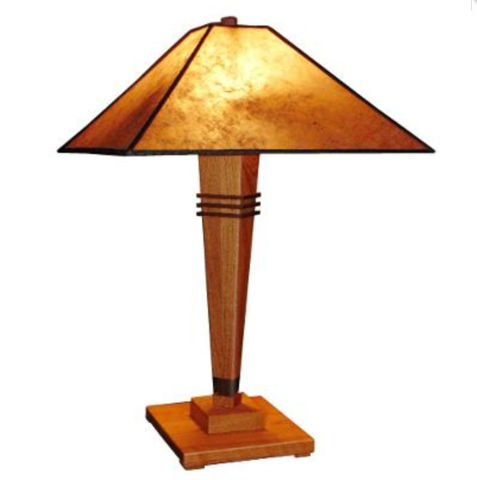 Half Moon Bay Table Lamp